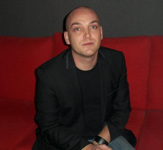 Sébastien Ternon