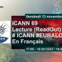 Que retenir de l'ICANN69 ?